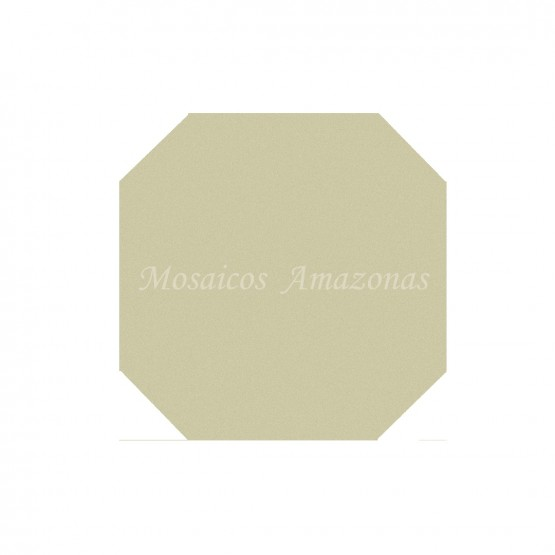 Ladrilho hidráulico octagonal
