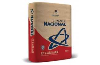 CIMENTO NACIONAL CPV - ARI - 40 KG